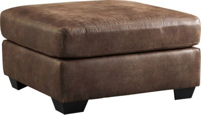 Ashley Bladen Coffee Oversized Ottoman