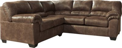 Ashley Bladen Collection Coffee 2-Piece Sectional