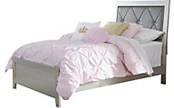 Ashley Olivet Twin Bed