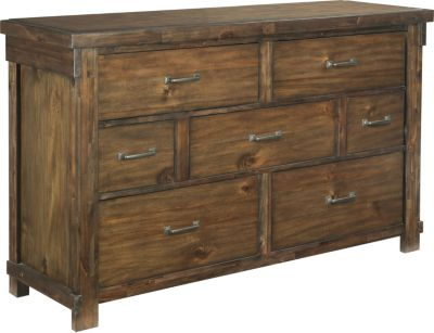Ashley Lakeleigh Dresser