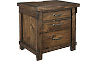 Ashley Lakeleigh Nightstand