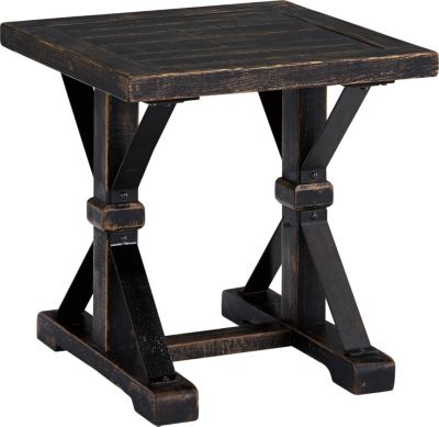 Ashley Beckendorf End Table