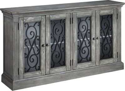 Ashley Mirimyn Accent Cabinet