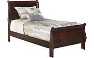 Ashley Alisdair Twin Bed