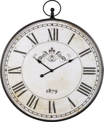 Ashley Augustina Wall Clock