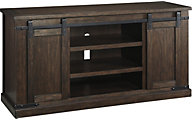 Ashley Budmore 60-Inch Media Console