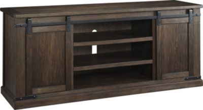 Ashley Budmore Extra Large TV Stand