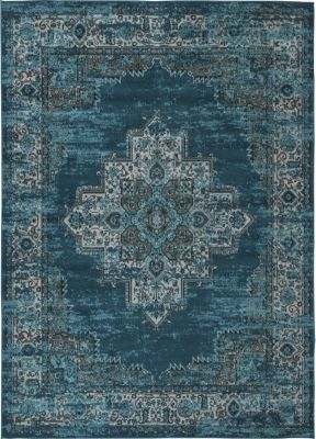 Ashley Moore 5' X 7' Rug