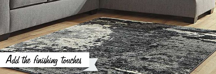 home decor. area rugs and accessories
