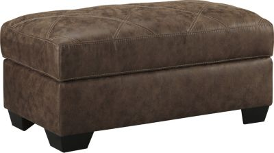 Ashley Tanacra Storage Ottoman