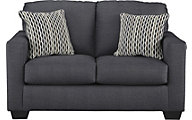 Ashley Bavello Loveseat