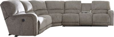 Ashley Pittsfield 4-Piece Power Sectional