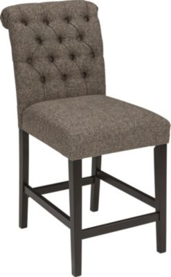 Ashley Tripton Upholstered Counter Stool