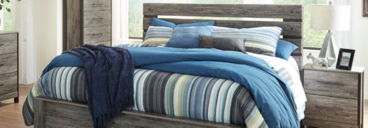 Beds Bed Frames Sleep In Style And Comfort Homemakers