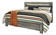 Ashley Cazenfeld King Bed