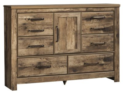 Ashley Blaneville Dresser