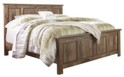 Ashley Blaneville King Bed