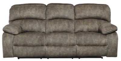 Ashley Cannelton Power Reclining Sofa