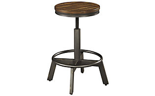 Ashley Torjin Adjustable Counter Stool