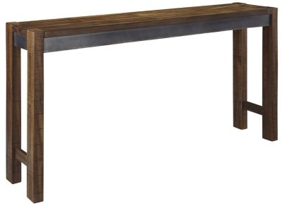 Ashley Torjin Long Counter Table