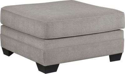Ashley Palempor Oversized Ottoman