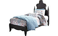 Ashley Corilyn Twin Bed