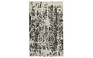Ashley Jag 5' X 8' Rug