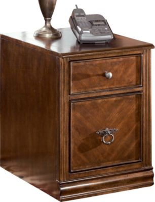 Ashley Hamlyn File Cabinet