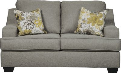Ashley Mandee Loveseat