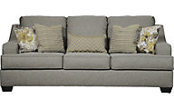 Ashley Mandee Sofa