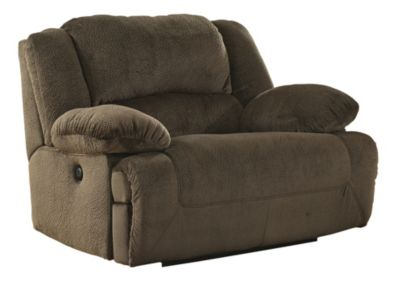 Ashley Toletta Power Wide Recliner
