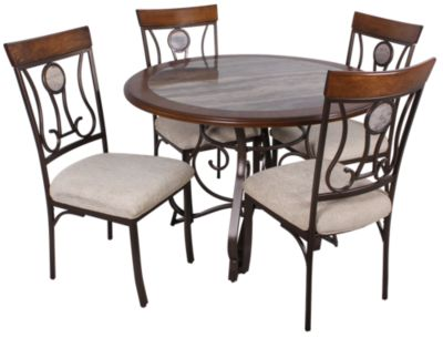 Ashley Hopstand 5-Piece Dining Set