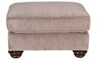 Ashley Martinsburg Meadow Ottoman