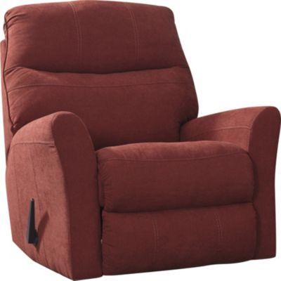 Ashley Maier Sienna Rocker Recliner