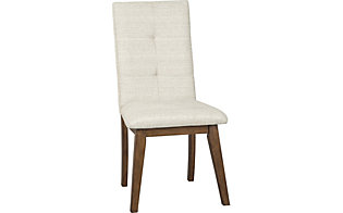 Ashley Centair Upholstered Side Chair