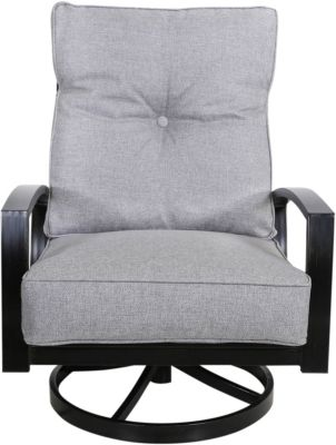 Ashley Castle Island Outdoor Swivel Lounge Chair