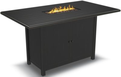 Ashley Perrymount Fire Pit Bar