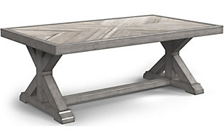 Ashley Beachcroft Outdoor Dining Table