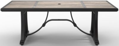 Ashley Marsh Creek Outdoor Dining Table