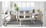 Ashley Beachcroft 6-Piece Outdoor Dining Set
