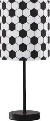 Ashley Soccer Table Lamp