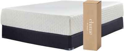 Ashley Chime 12 In. Queen Mattress in a Box