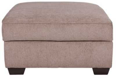 Ashley Patola Park Storage Ottoman