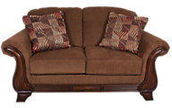Ashley Montgomery Loveseat