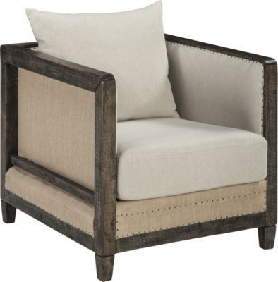 Ashley Copeland Accent Chair