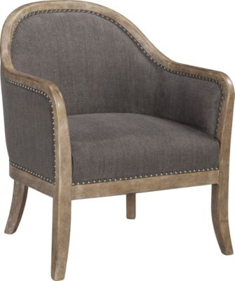 Ashley Engineer Accent Chair