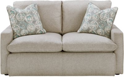 Ashley Melilla Loveseat