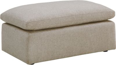 Ashley Melilla Ottoman