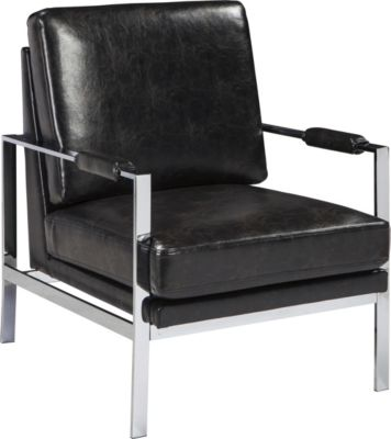 Ashley Network Accent Chair