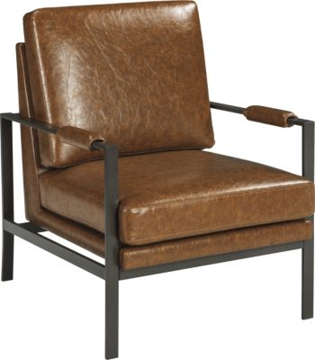 Ashley Peacemaker Accent Chair